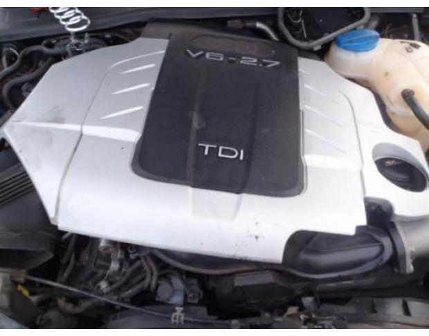 motor fara anexe audi a6 2.7tdi bpp