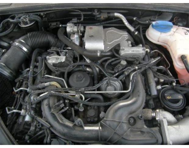 motor fara anexe audi a6 4f 3.0tdi, 2.7tdi