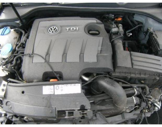 motor fara anexe golf 6 1.6tdi