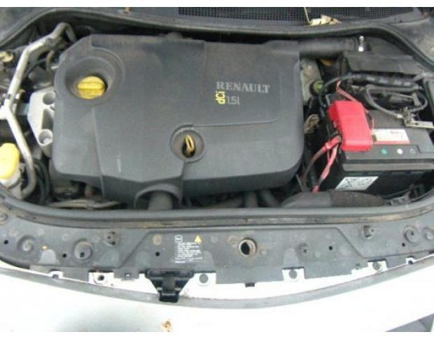 motor fara anexe renault megane 1.5dci e4
