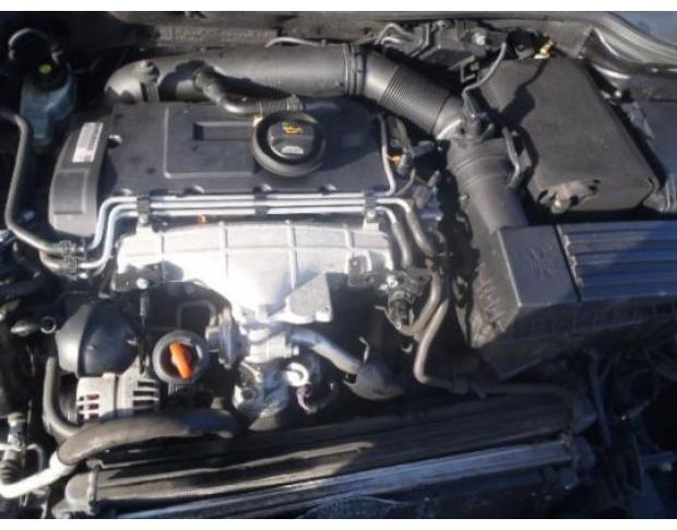 motor fara anexe seat leon 2.0tdi 1.p bkd