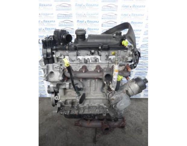 motor ford fiesta 1.4tdci f6ja