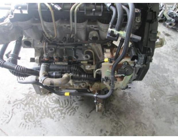 motor ford focus 2 1.6tdci hhda