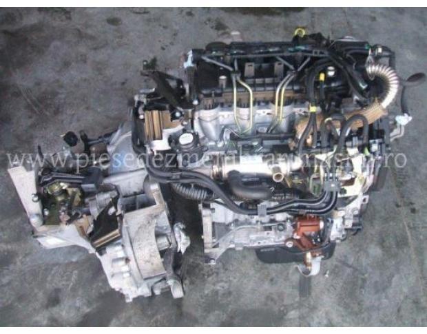 motor ford focus 2 1.6tdci