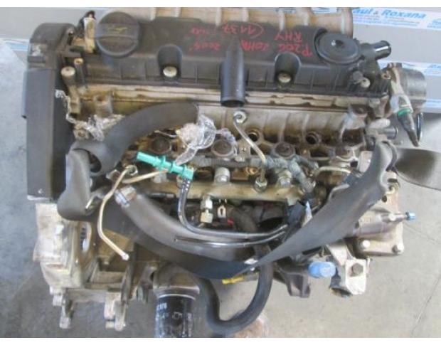 motor peugeot 206 2.0hdi rhy