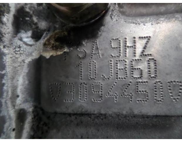 motor peugeot 407 1.6hdi 9hz