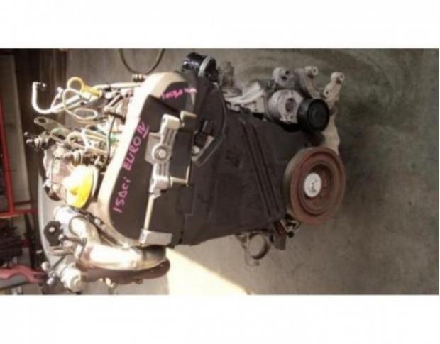 motor renault megane 1.5dci euro 4