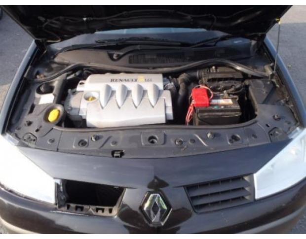 motor renault megane 1.6 16v