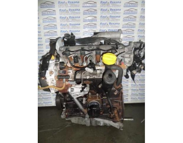 motor renault megane 2 1.9dci