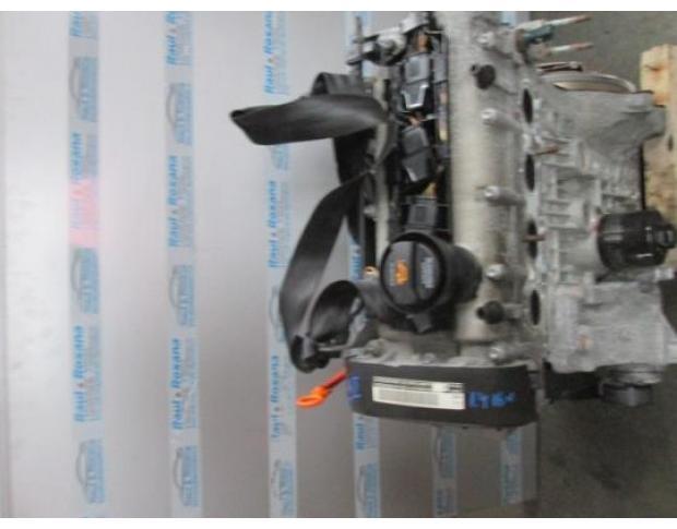 motor skoda fabia 1.4 16v bbz
