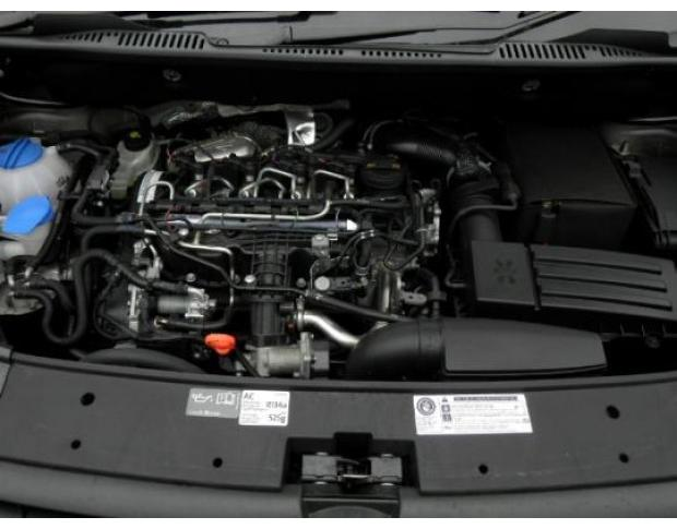 motor skoda fabia 1600tdi cayc