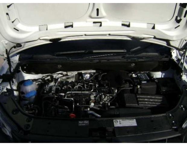 motor skoda fabia 2  2006/12-2011
