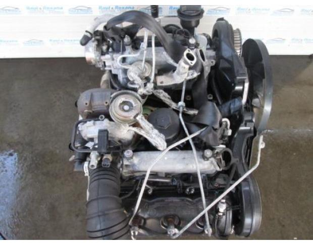motor skoda superb 2.5tdi ake