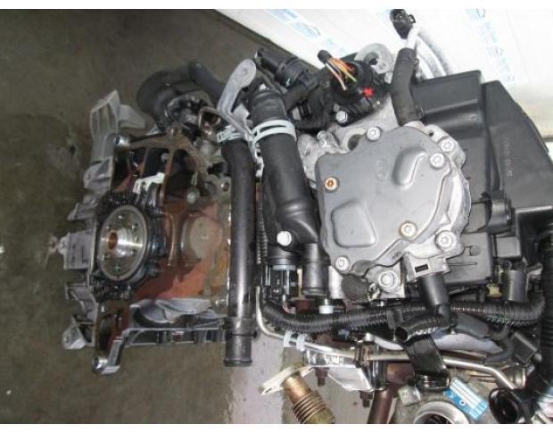 motor vw caddy 1.9tdi bls