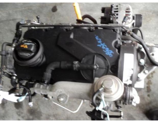 motor vw golf 4 1.9tdi axr