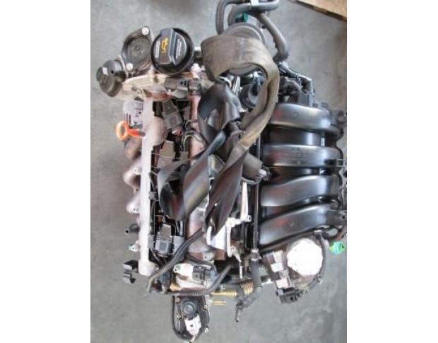motor vw golf 5 1.6fsi blf