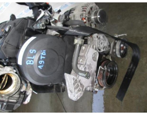 motor vw golf 5 1.9tdi bls