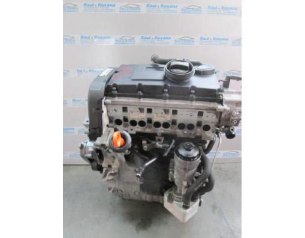 motor vw golf 5 2.0tdi bkd