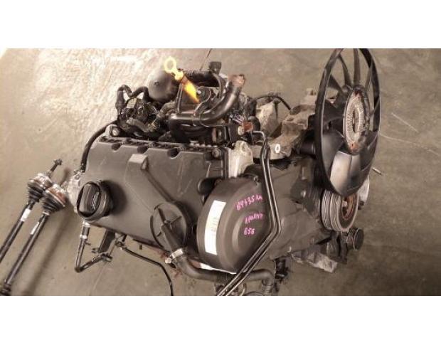 motor vw passat b6 1.9tdi avf