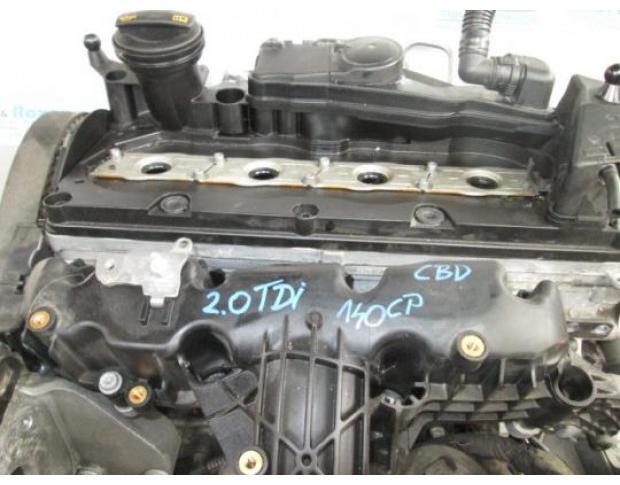 motor vw scirocco 2.0tdi cbd