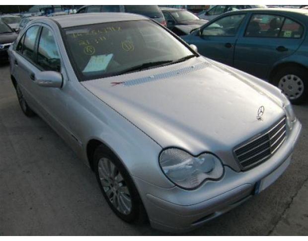 mercedes clasa c (w203) 2000/05-2007/02