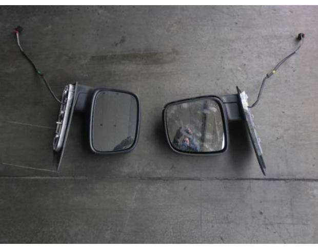 oglinda laterala dreapta volkswagen caddy 3 (2kb, 2kj) 2004-2010