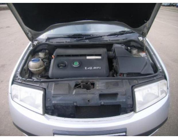 carcasa filtru aer skoda fabia 1 (6y2) 1999-2007