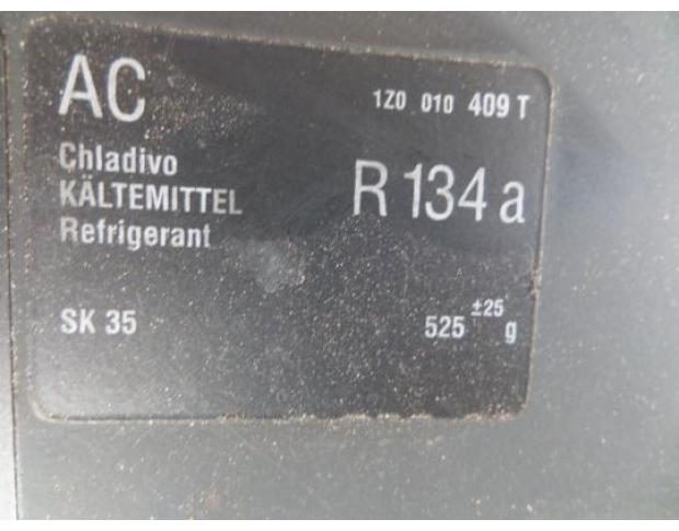 panou frontal skoda octavia 2 1.9tdi bxe 1z0010409t