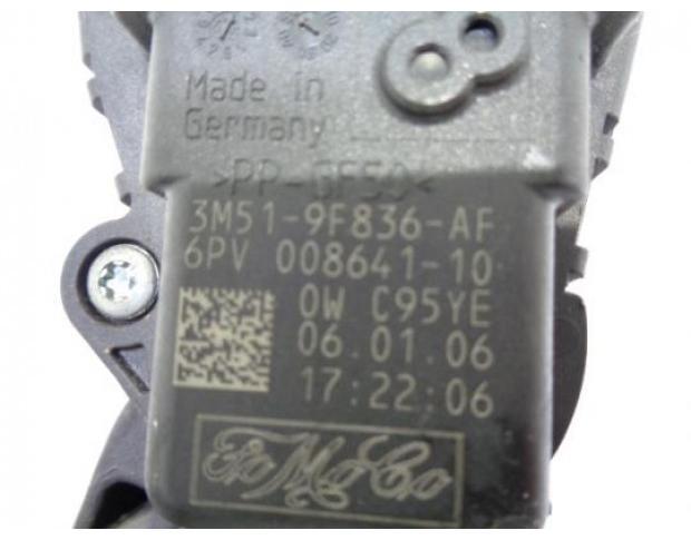pedala acceleratie ford c max 3m51-9f836-af