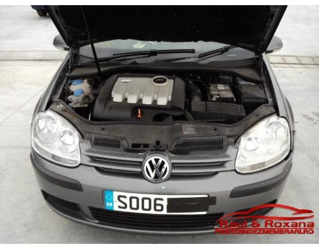 volkswagen furtun intercoler golf 5 1k1 2003-2009