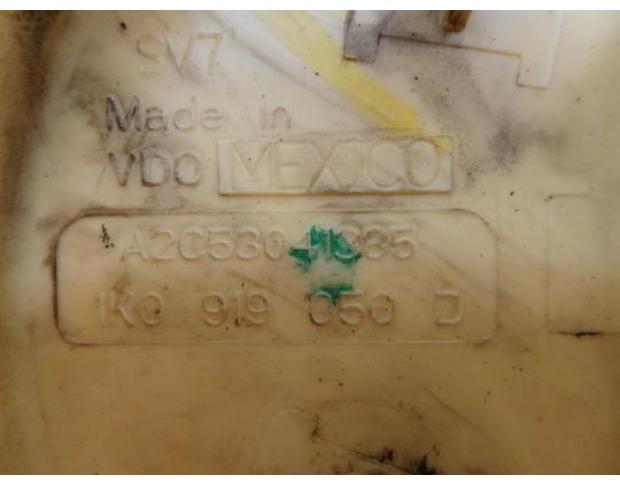 pompa combustibil vw jetta 2.0tdi bkd cod 1k0919050d