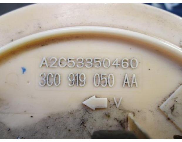 pompa combustibil vw passat 2.0tdi bmn oe 3c0919050aa