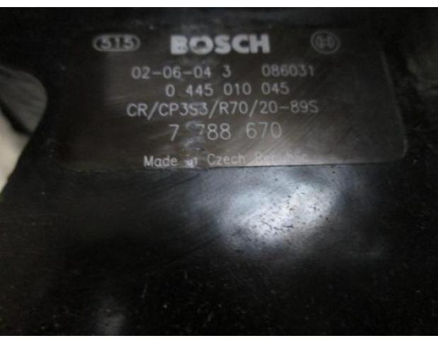 pompa de inalta bmw 320 2.0d 0445010045