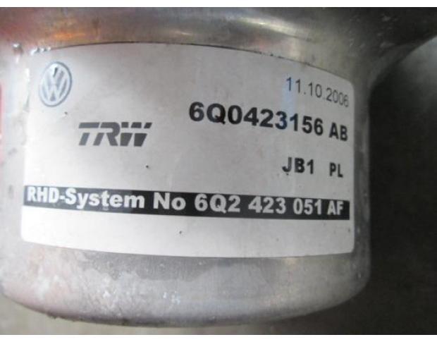 pompa servo electrica skoda fabia 1.4 16v bbz 6q0423156ab