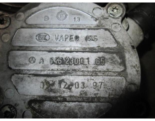pompa tandem mercedes c 220 cdi a6462300165
