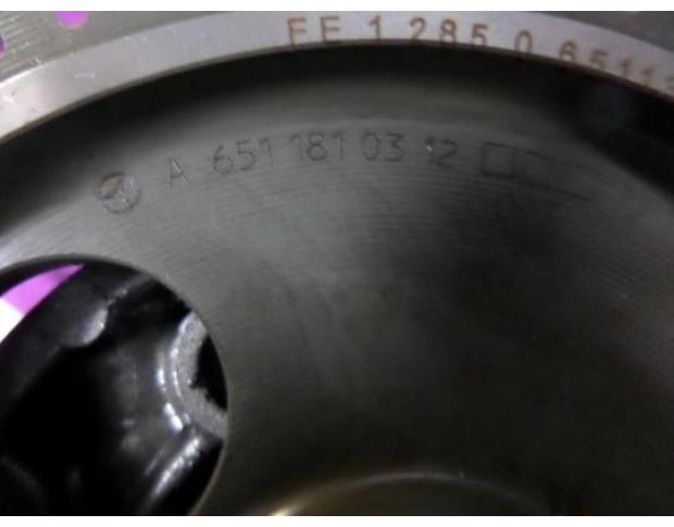 pompa ulei mercedes c 204 220 cdi a6511810312