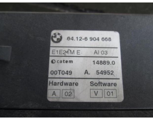 preincalzitor apa bmw 320 e46 2.0d 64126904668