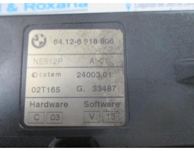 preincalzitor apa bmw 320d 64126918806