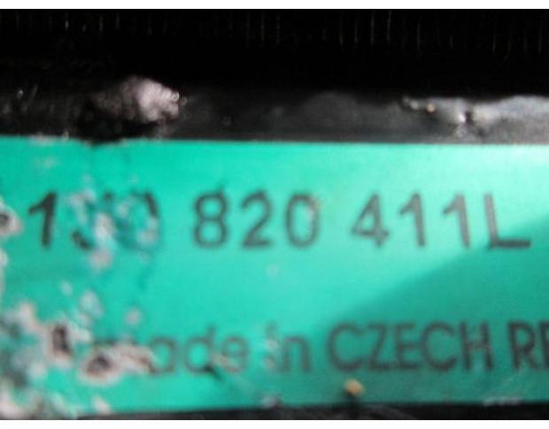 radiator clima 1j0820411l seat leon 1.9tdi asz