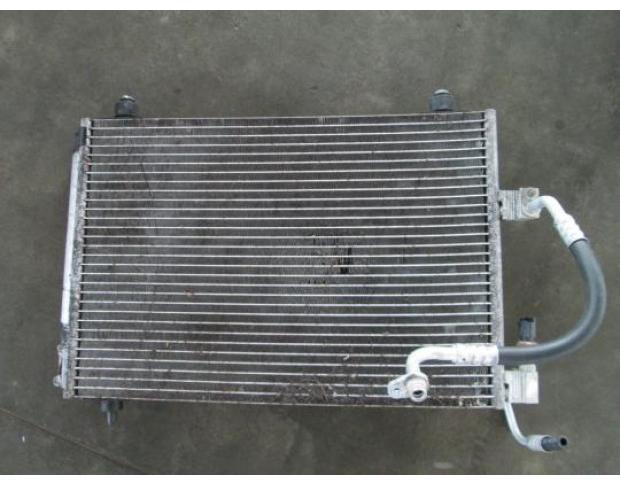 radiator clima 9652775780 peugeot 407 2.0hdi rhr