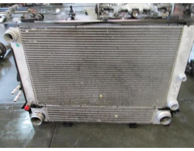 radiator clima bmw 5 e60  2003/07-2010/03