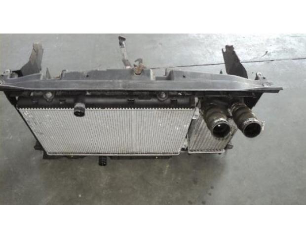 radiator clima citroen  c4  (lc) 2004/11-2009