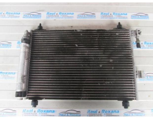 radiator clima citroen c5 1.6hdi 9hy 9652775780