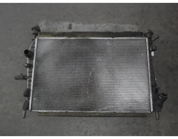 radiator clima ford mondeo 3  2000/11-2007/08
