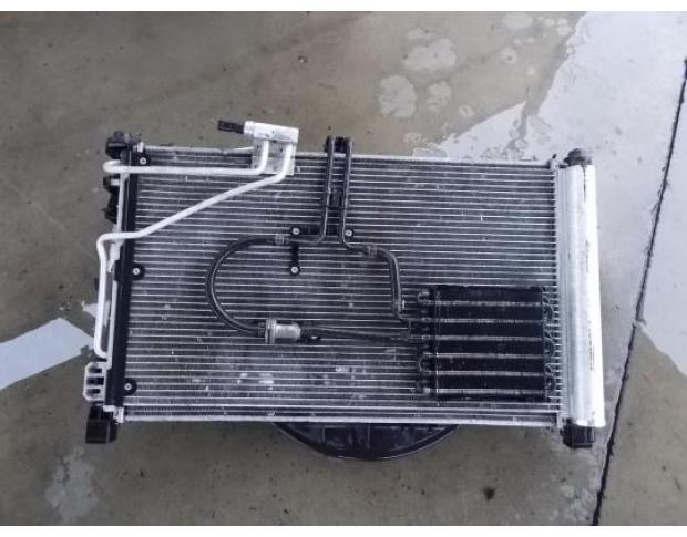 radiator clima mercedes c 203