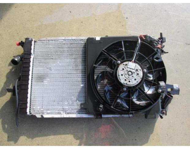 radiator clima opel astra h 1.7cdti z17dth