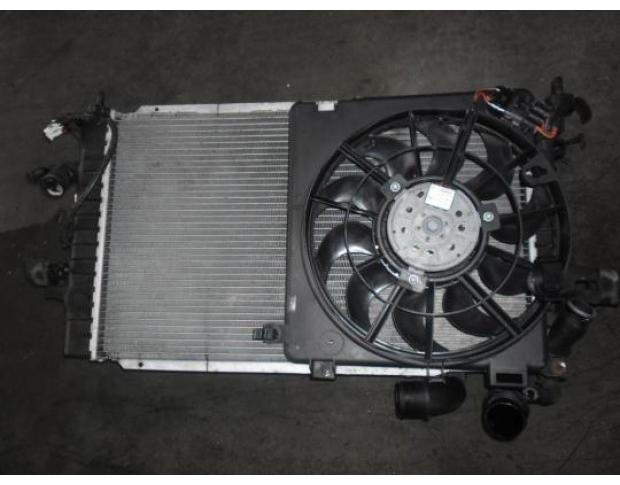 radiator clima opel astra h 2004/03-2009