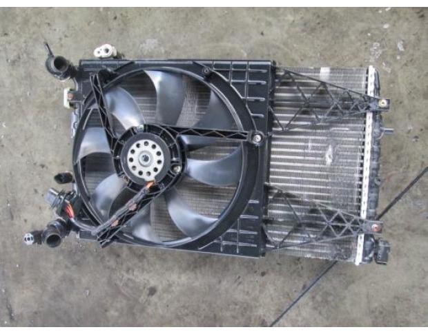 radiator clima seat ibiza 1.2b