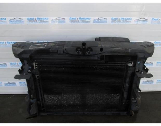 radiator clima skoda octavia 2 1.9tdi bkc