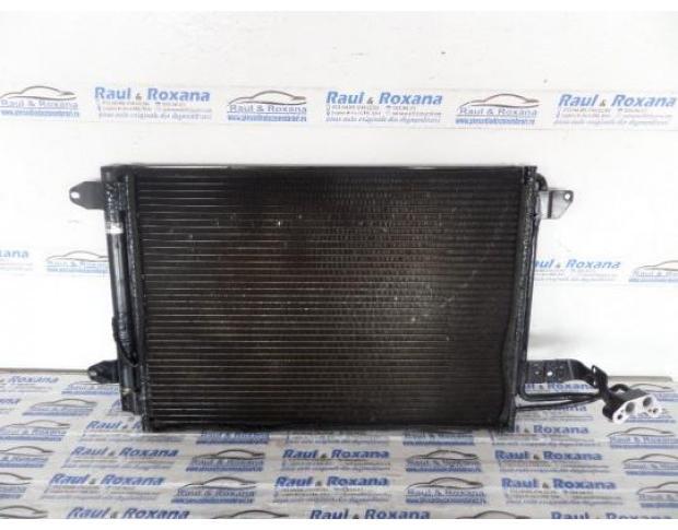 radiator clima vw golf 5 2.0sdi bdk 1k0820411g